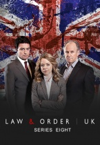 Law & Order: UK saison 8